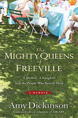 Image for THE MIGHTY QUEENS OF FREEVILLE