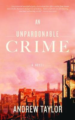 Unpardonable Crime, ANDREW TAYLOR