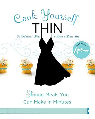 Image for COOK YOURSELF THIN