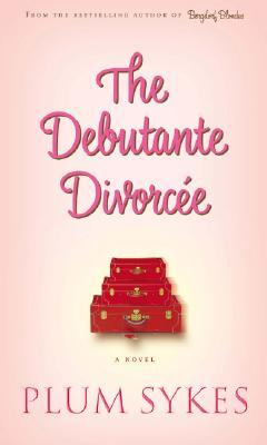 The Debutante Divorce, Sykes, Plum