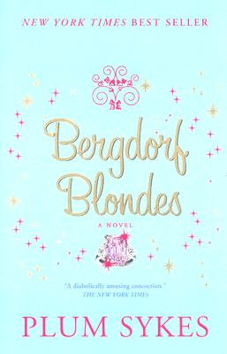 Image for Bergdorf Blondes
