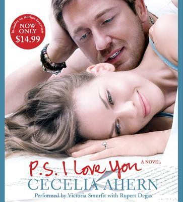 PS, I Love You, Ahern, Cecelia