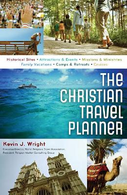 Image for The Christian Travel Planner