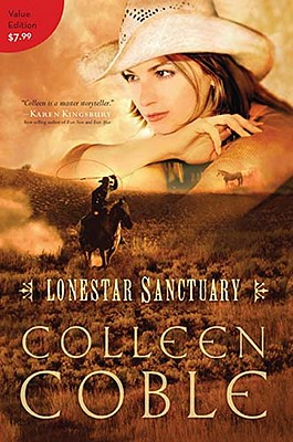 Image for LONESTAR SANCTUARY