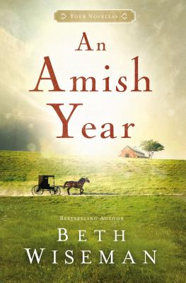 Image for An Amish Year