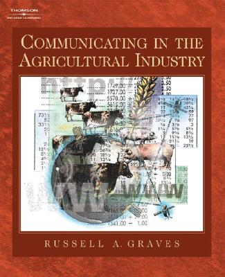 Image for Communicating in the Agriculture Industry (Applied English)
