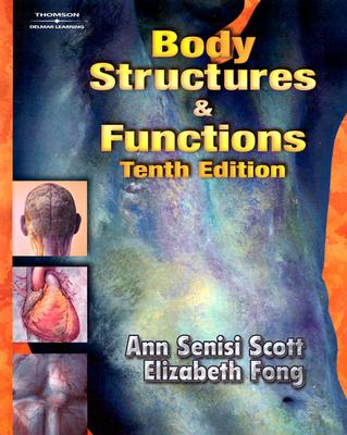 Image for Body Structures and Functions (Body Structures & Functions)