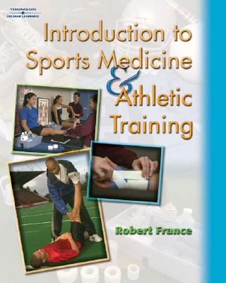 Image for Introduction to Sports Medicine & Athletic Training