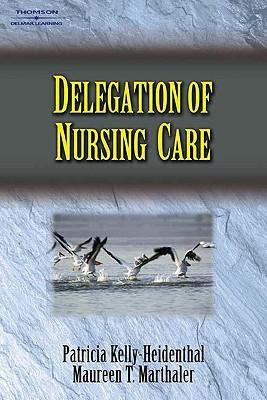 Image for Delegation of Nursing Care
