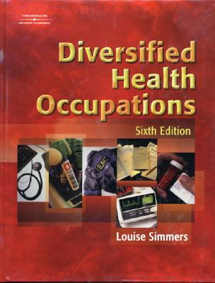 Image for Diversified Health Occupations, 6th Edition
