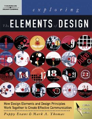 Image for Exploring The Elements of Design (Design Exploration)