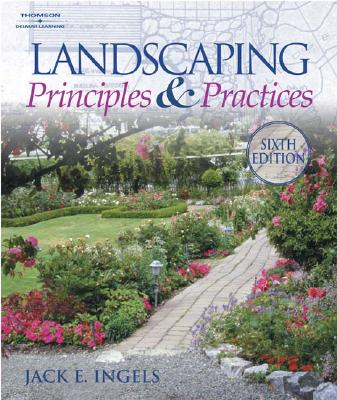 Image for Landscaping Principles and Practices