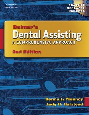 Image for Delmar's Dental Assisting : Judy Helen Halstead, Phinney (Other, 2003)