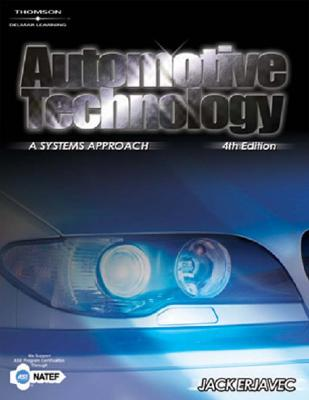 Image for Automotive Technology: A Systems Approach