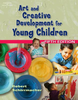Image for Art and Creative Development for Young Children, 5th Edition
