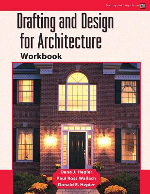 Image for Drafting and Design for Architecture Workbook
