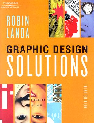 Image for Graphic Design Solutions (Design Concepts)
