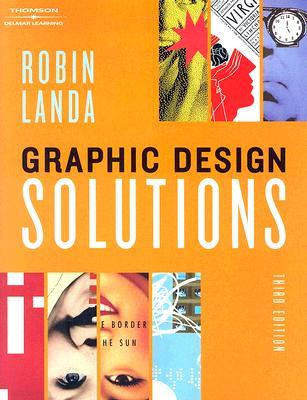 Graphic Design Solutions (Design Concepts), Landa, Robin