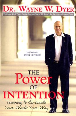Image for The Power of Intention