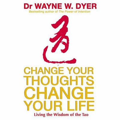 Image for Change Your Thoughts, Change Your Life