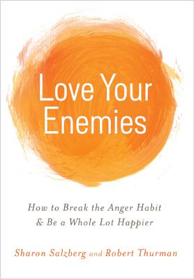 Image for Love Your Enemies: How to Break the Anger Habit & Be a Whole Lot Happier