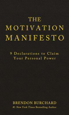 Image for The Motivation Manifesto