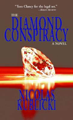 Image for The Diamond Conspiracy