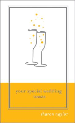 Image for Your Special Wedding Toasts