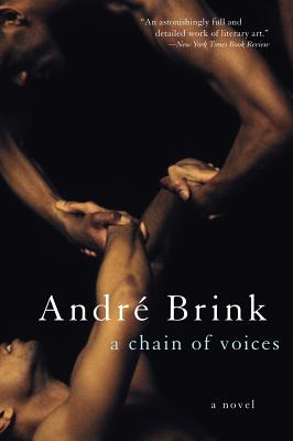 Image for A Chain of Voices: A Novel