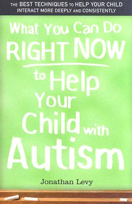 Image for What You Can Do Right Now to Help Your Child with Autism