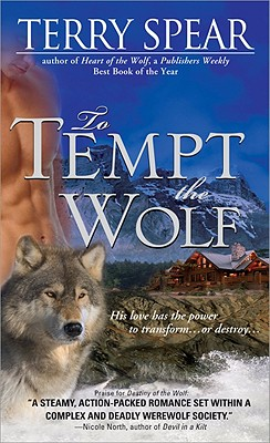 Image for To Tempt The Wolf