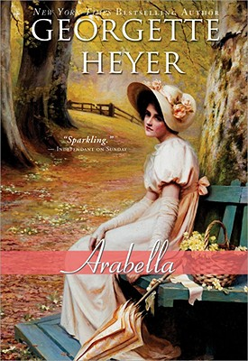 Image for Arabella (Regency Romances)