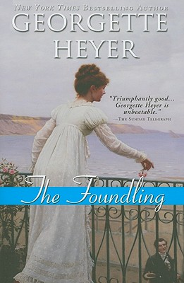 Foundling, The, Heyer, Georgette