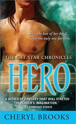 Image for Hero (The Cat Star Chronicles)