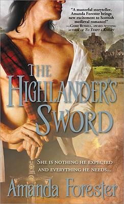 The Highlander's Sword, Amanda Forester