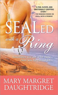 SEALed with a Ring, Mary Margret Daughtridge