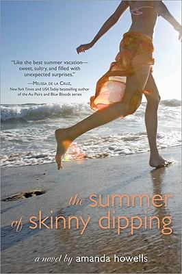 The Summer of Skinny Dipping, Howells, Amanda