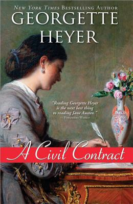 A Civil Contract, Georgette Heyer