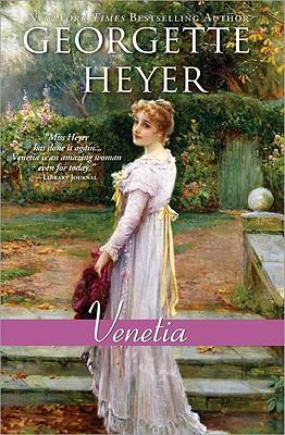 Image for Venetia