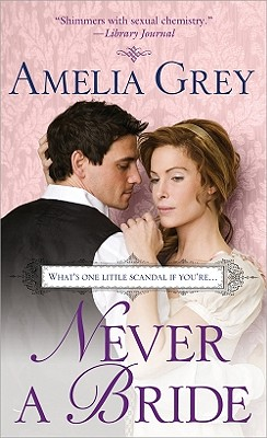 Image for Never a Bride