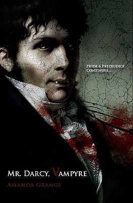 Mr Darcy, Vampyre, Amanda Grange