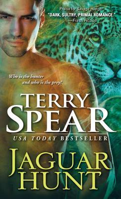 Jaguar Hunt (Heart of the Jaguar), Spear, Terry