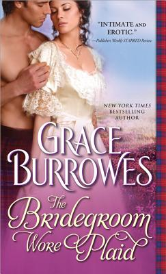Image for Bridegroom Wore Plaid, The