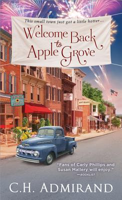 WELCOME BACK TO APPLE GROVE, ADMIRAND, C. H.