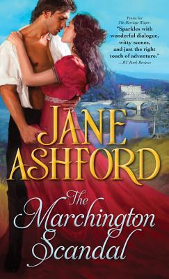 Image for MARCHINGTON SCANDAL, THE