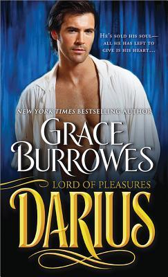 Image for Darius