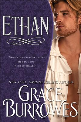 Ethan: Lord of Scandals (The Lonely Lords), Grace Burrowes