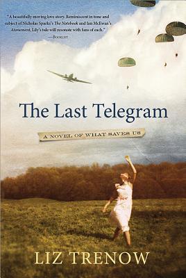 The Last Telegram, Liz Trenow