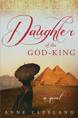 Image for Daughter of the God-King