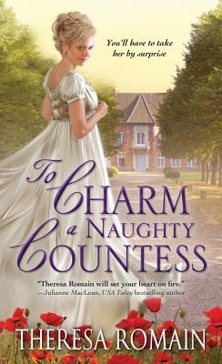 Image for To Charm A Naughty Countess
